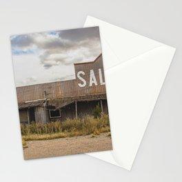 Saloon, Wabek, North Dakota 1 Stationery Cards