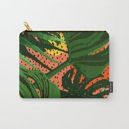 Jungle Dreamer Carry-All Pouch