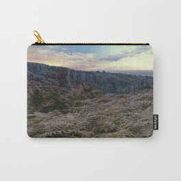 Somerset Sunset Carry-All Pouch