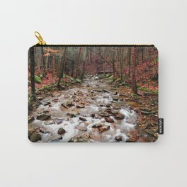 Panther Branch Trail Head Carry-All Pouch