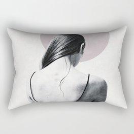 Far away ... Rectangular Pillow