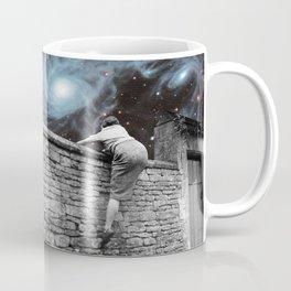 Other Side Coffee Mug