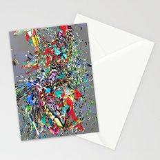 gutcotmot Stationery Cards
