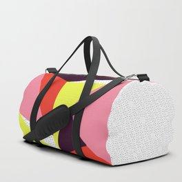 PAINTED HILLS Duffle Bag