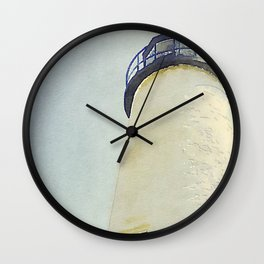 Pemaquid Point Lighthouse, Maine Wall Clock