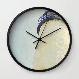 Pemaquid Point Lighthouse, Maine Wall Clock