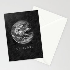 La Terre Stationery Cards