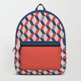 Geometric No.1 Backpack