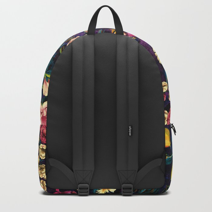 NIGHT FOREST XXII Backpack