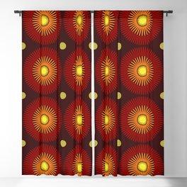 70's Blackout Curtain