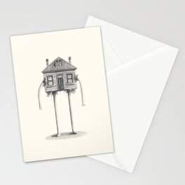 53 Arthur's Circus Stationery Cards