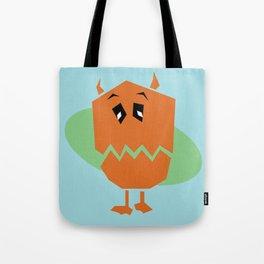Huck Tote Bag
