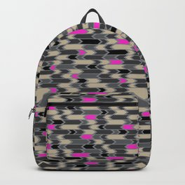 Directions Camouflage (Pink/Gray) Backpack