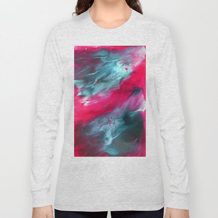 Did Wander Darkling Long Sleeve T-shirt
