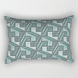 Geometrix 160 Rectangular Pillow