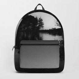 BLACK GLASS Backpack