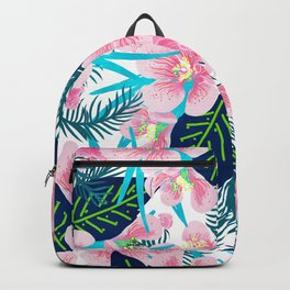 Floral Gift Backpack