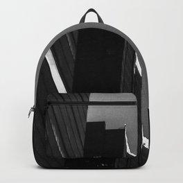 Calgary City Two Backpack