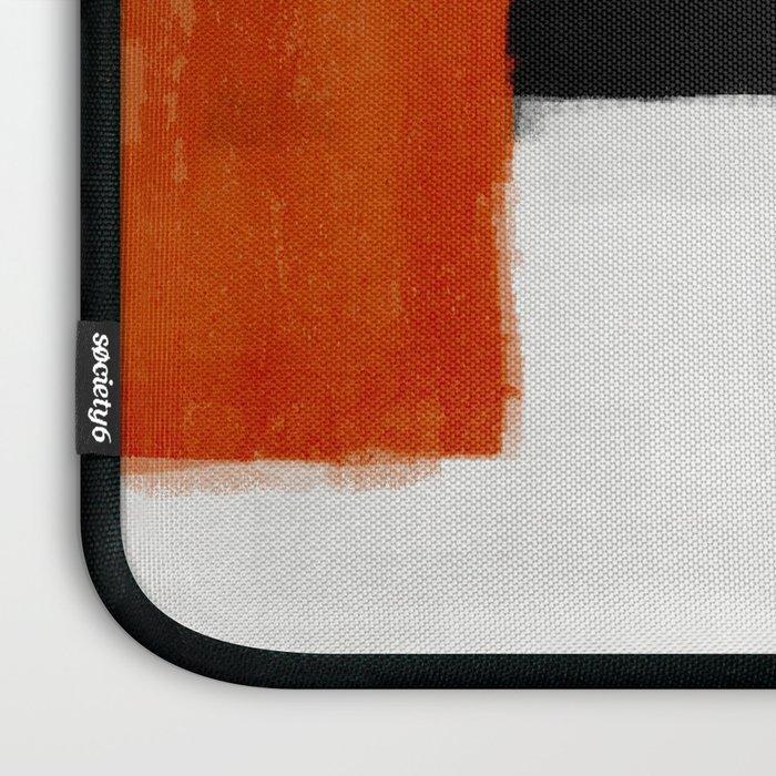 abstract minimal 14 Laptop Sleeve