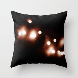 Lumos 1 Throw Pillow