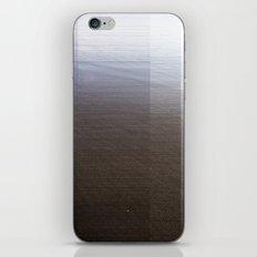 Black Sands I iPhone & iPod Skin