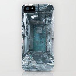 Corridor iPhone Case