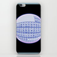 periodic table iPhone & iPod Skins featuring The Periodic Table of Elements -  Science  by MissMello