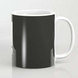 Always Proceed With Caution! Coffee Mug