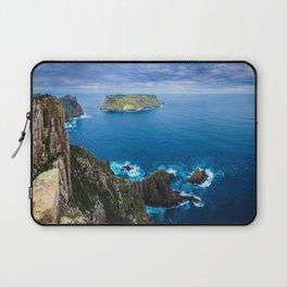 Tasman Island Laptop Sleeve