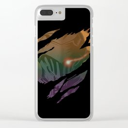 GoblinSlayer Clear iPhone Case