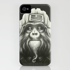 Commander Slim Case iPhone (4, 4s)