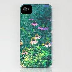 Flowers of the Field iPhone (4, 4s) Slim Case