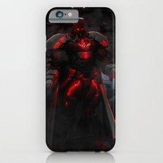 Mecha series // Bison iPhone 6s Slim Case