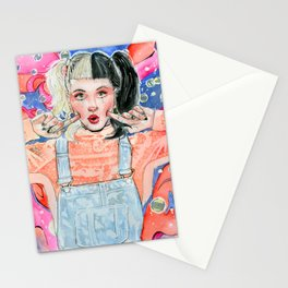 SOAP Stationery Cards