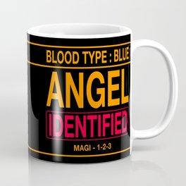 Angel Identified Coffee Mug