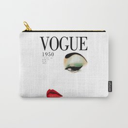 Vogue Carry-All Pouch