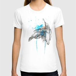 Kingfishers T-shirt