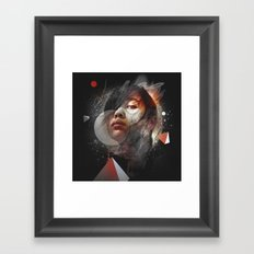 Almost Famous Framed Art Print