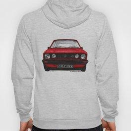 Golf Mk1 Hoody