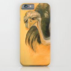 Ostriches Are Not Awkward iPhone 6s Slim Case