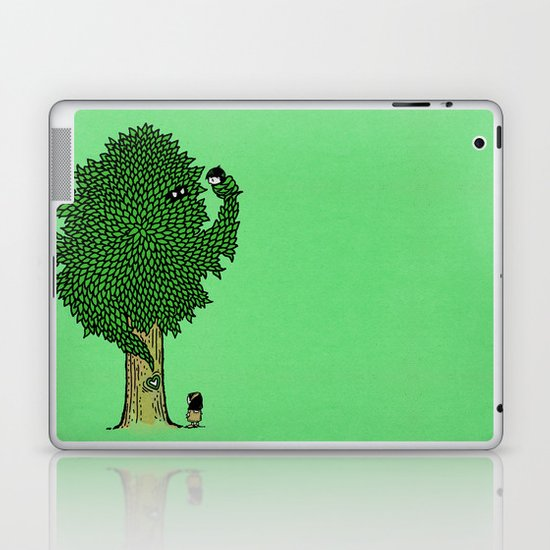 What the Bark is THAT!? Laptop & iPad Skin