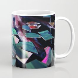 Shards Coffee Mug