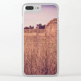 Farm Clear iPhone Case