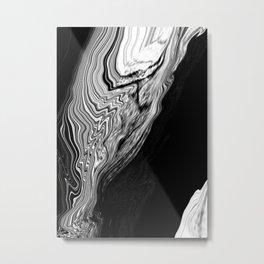 INK4.4 Metal Print