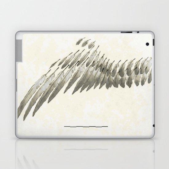 Wing Laptop & iPad Skin