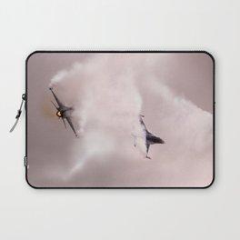 flying falcon Laptop Sleeve