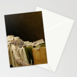 The Death of Marat Stationery Cards