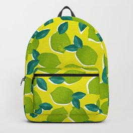Limes for daysss Backpack