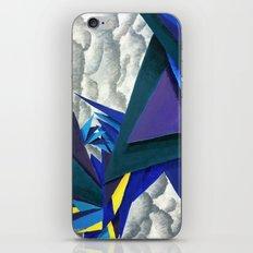 Undulatus Asperatus iPhone & iPod Skin
