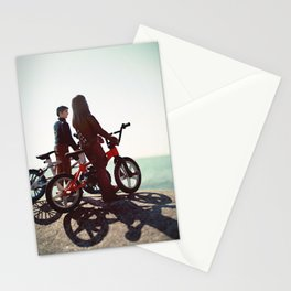 Chewy and Han Stationery Cards